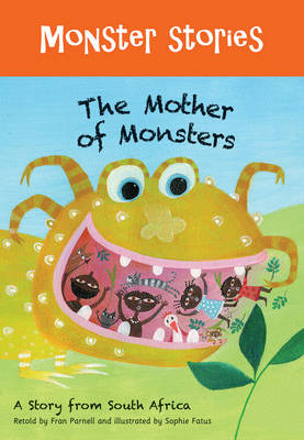 The Mother of Monsters (Paperback)