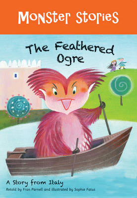 The Feathered Orge (Paperback)