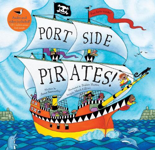 Port Side Pirates - Singalong (Paperback)
