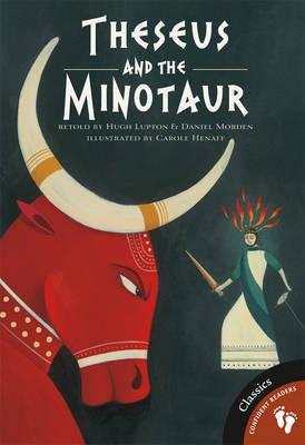 Theseus and the Minotaur - Greek Myths 2 (Paperback)