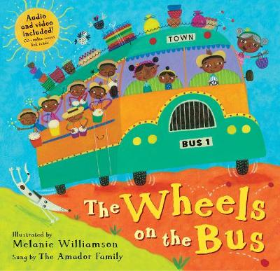 Wheels on the Bus - Singalong (Paperback)