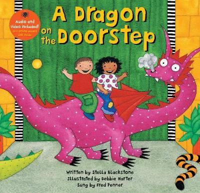 The Dragon on the Doorstep - Singalong (Paperback)
