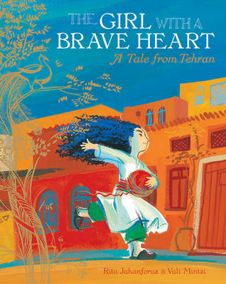 The Girl with a Brave Heart (Hardback)
