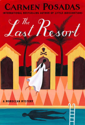 The Last Resort (Paperback)