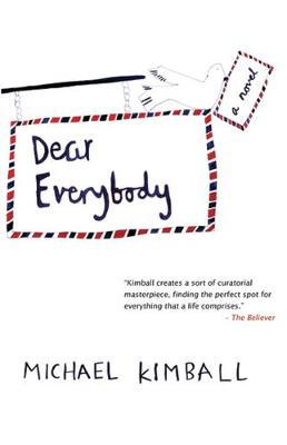 Dear Everybody (Paperback)