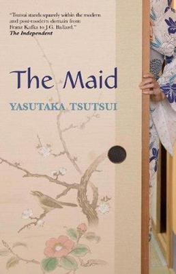 The Maid (Paperback)
