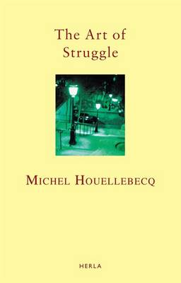 The Art of Struggle (Paperback)