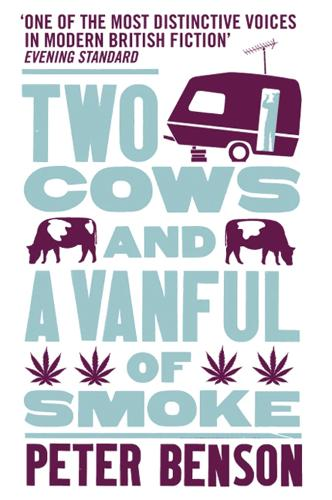 Two Cows and a Vanful of Smoke (Paperback)