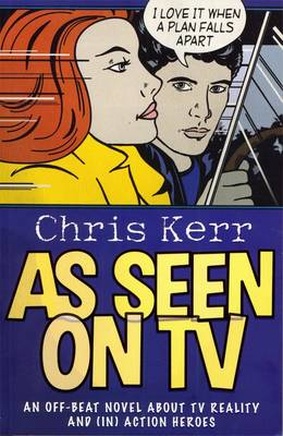 As Seen on TV (Paperback)