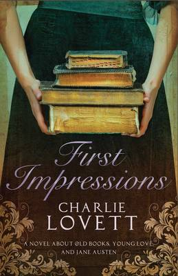 First Impressions (Paperback)