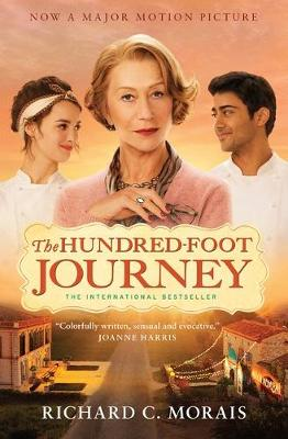 The Hundred-Foot Journey (Paperback)