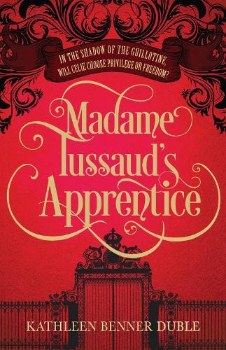 Madame Tussaud's Apprentice (Paperback)