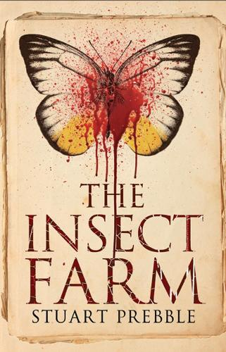The Insect Farm (Paperback)