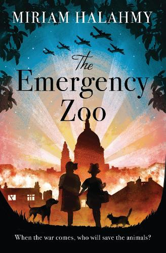 The Emergency Zoo (Paperback)