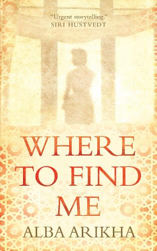 Where to Find Me (Paperback)
