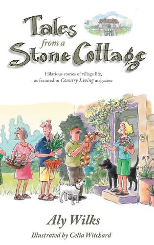 Tales from a Stone Cottage (Hardback)