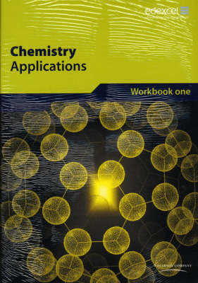 BTEC First Certificate Applied Science Workbook Pack (Paperback)