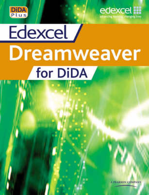 Edexcel DiDA: Dreamweaver for DiDA - Edexcel DiDA (Paperback)