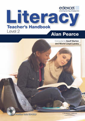 ALAN Literacy Level 2 Evaluation Pack