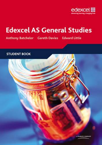 Edexcel AS General Studies (Paperback)