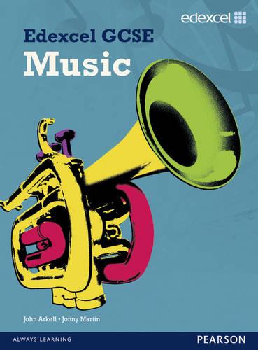 New Edexcel GCSE Music Student Book - Edexcel GCSE Music (Paperback)