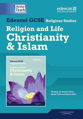 Edexcel GCSE Religious Studies Unit 1A: Religion & Life - Christianity & Islam - ActiveTeach CDROM - Edexcel GCSE Religious Studies (CD-ROM)