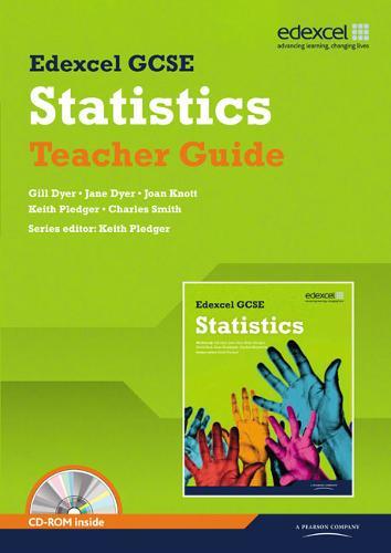 Edexcel GCSE Statistics Teachers Guide - Edexcel GCSE Statistics 2009