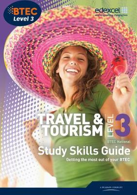 BTEC Level 3 National Travel and Tourism Study Guide (Paperback)