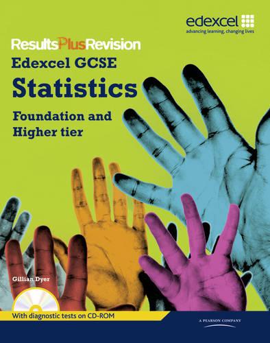 Results Plus Revision: GCSE Statistics SB+CDR - ResultsPlus Revision