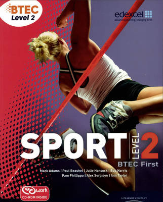 BTEC Level 2 First Sport Student Book - BTEC First Sport