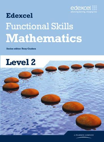 Edexcel Functional Skills Mathematics Level 2 Student Book - Edexcel Functional Maths (Paperback)