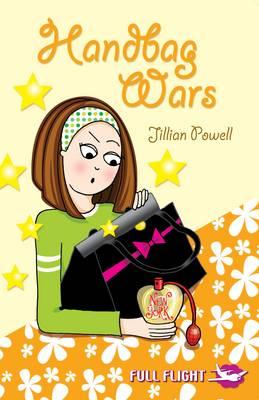 Handbag Wars - Full Flight Girl Power (Paperback)