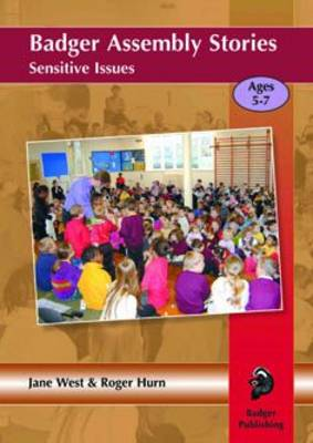 Sensitive Issues - Badger Assembly Stories KS1 (Spiral bound)