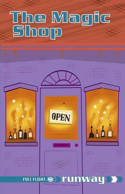 The Magic Shop: Level 4 - Runway (Paperback)