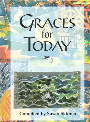 Graces for Today (Hardback)