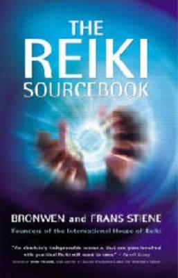 Reiki Sourcebook (revised ed.), The (Paperback)