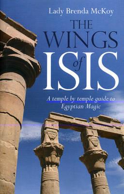 Wings of Isis (Paperback)