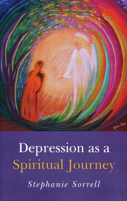 Depression as a Spiritual Journey (Paperback)