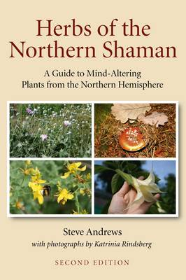 Herbs of the Northern Shaman (Paperback)