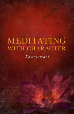 Meditating with Character (Paperback)
