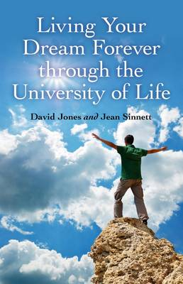 Living Your Dream Forever (Paperback)