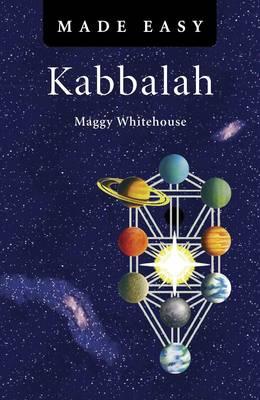 Kabbalah Made Easy - Made Easy (Paperback)