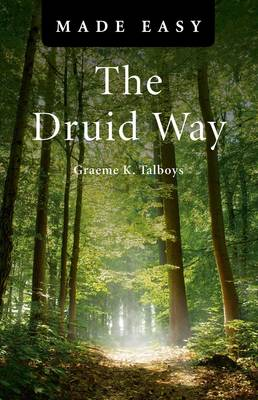 The Druid Way Made Easy - Made Easy (Paperback)