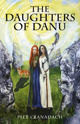 The Daughters of Danu (Paperback)