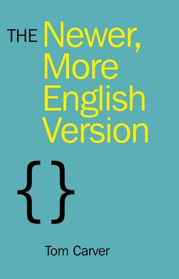 The Newer, More English Version (Paperback)