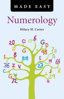 Numerology Made Easy (Paperback)