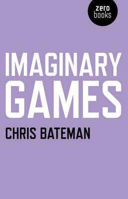Imaginary Games (Paperback)