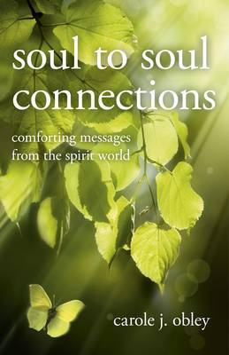 Soul to Soul Connections: Comforting Messages from the Spirit World (Paperback)