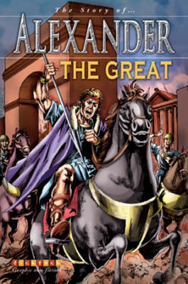 Alexander The Great - Story of... No. 5 (Paperback)