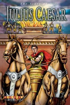 Julius Caesar - Story of... No. 1 (Paperback)